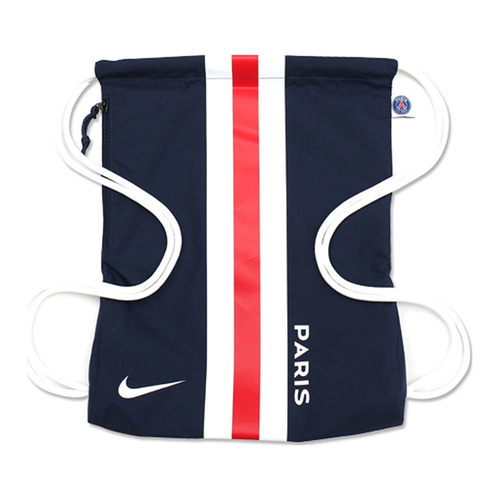 Nike Paris Saint-Germain Stadium Football Gymsack - BA5942-410