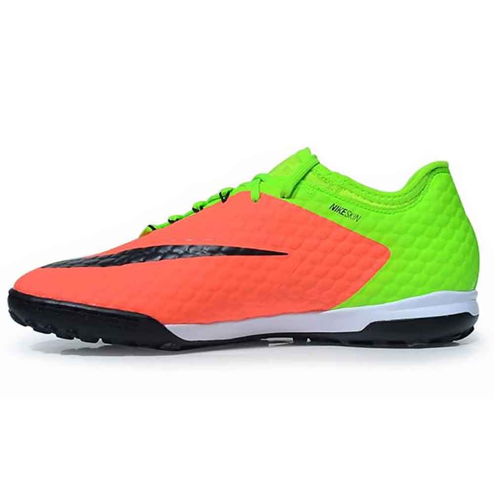 more photos 91a9f e8d6a Mens Football boots for turf ground NIKE HYPERVENOMX FINALE II TF -  852573-308