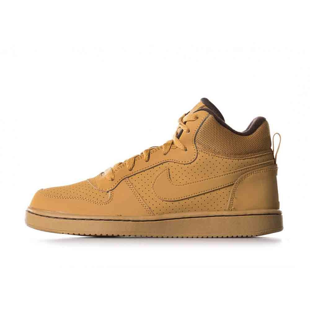 Casual παπούτσι NIKE COURT BOROUGH MID - 839977-700