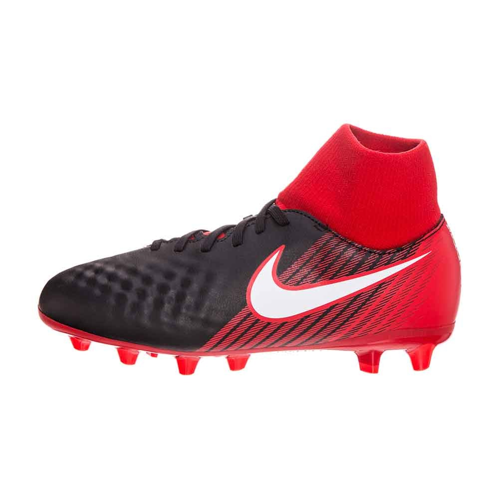 b6d379cc164 Younger Football boots for artificial ground NIKE JR. MAGISTA ONDA II  DYNAMIC FIT AG-PRO - 917811-061