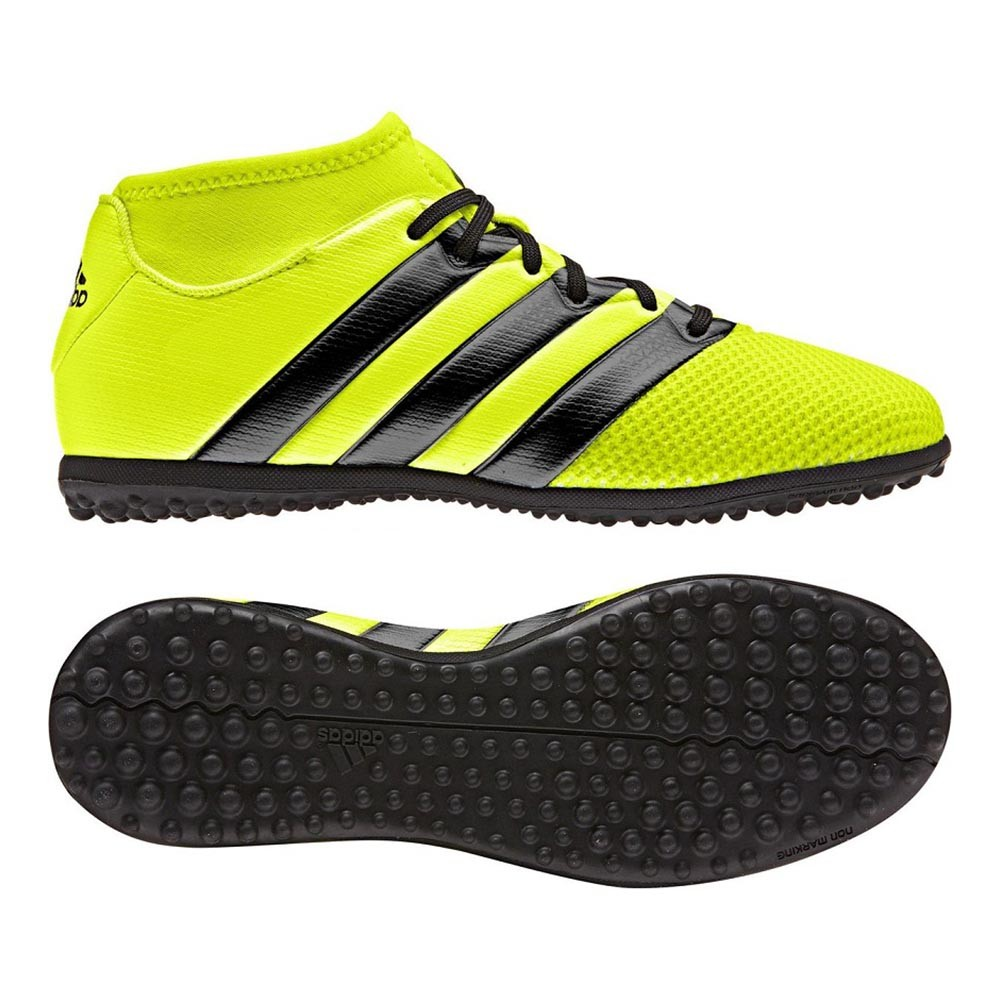 hot sale online 810e2 62212 Mens Football boots for turf ground Adidas ACE 16.3 PRIMEMESH - AQ3429