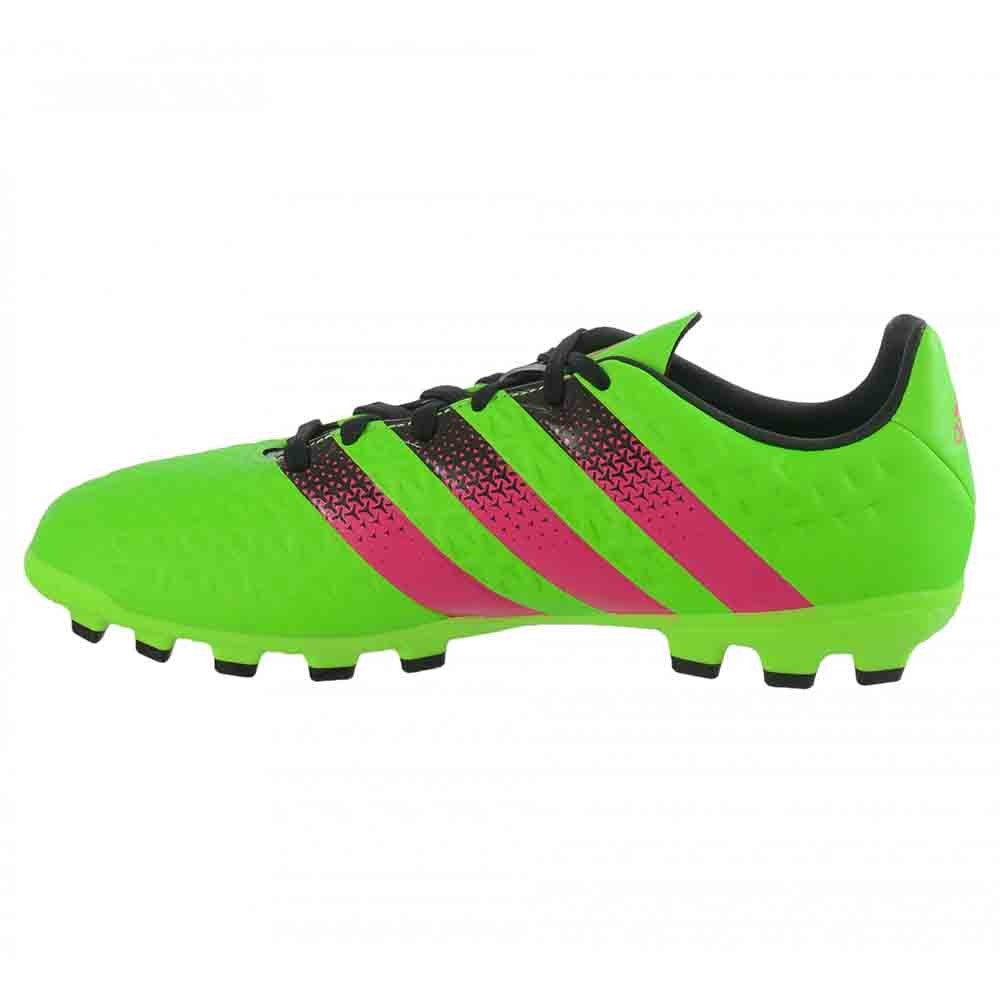 separation shoes b3129 a18d1 Younger Football boots for artificial ground Adidas ACE 16.3 AG Jr - AQ5805