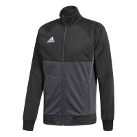 Ανδρική ζακέτα Adidas TIRO 17 TRAINING JACKET - AY2875