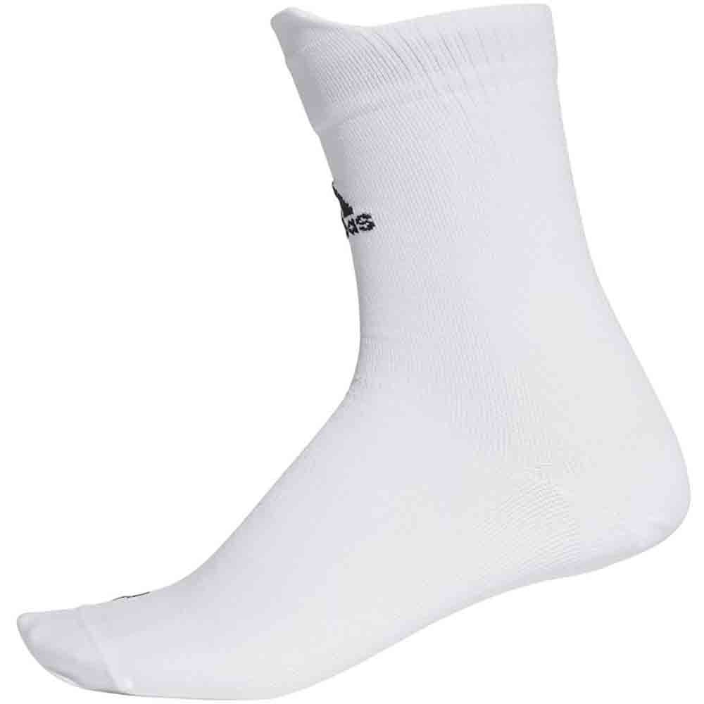 Κάλτσα Adidas Alphaskin Ultralight Crew Socks - CG2660