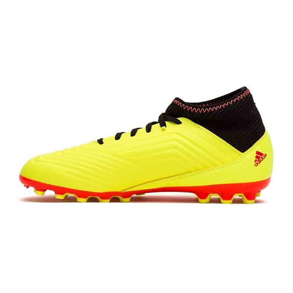 786e5fbac58 Younger Football boots for artificial ground Adidas Predator 18.3 Ag Junior  - CG6359