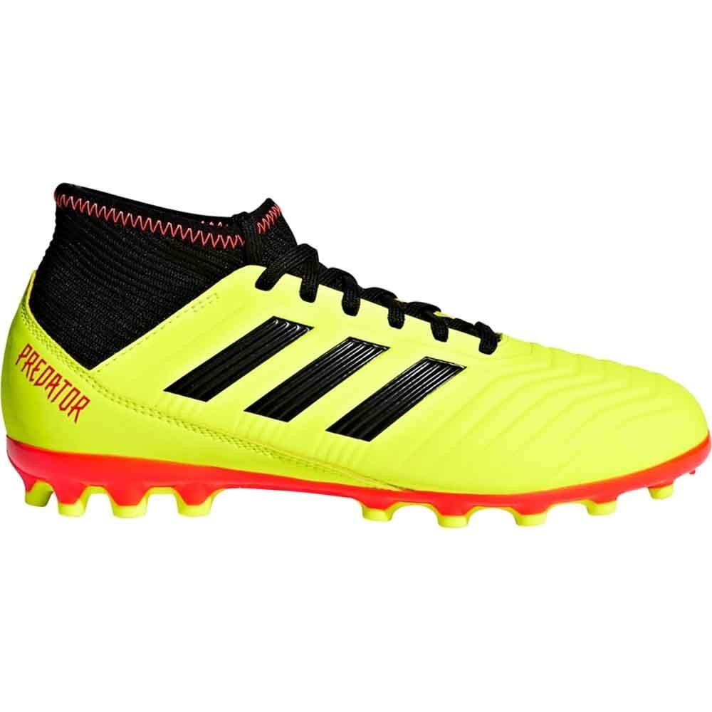 9b88d8d1504f Younger Football boots for artificial ground Adidas Predator 18.3 Ag Junior  - CG6359