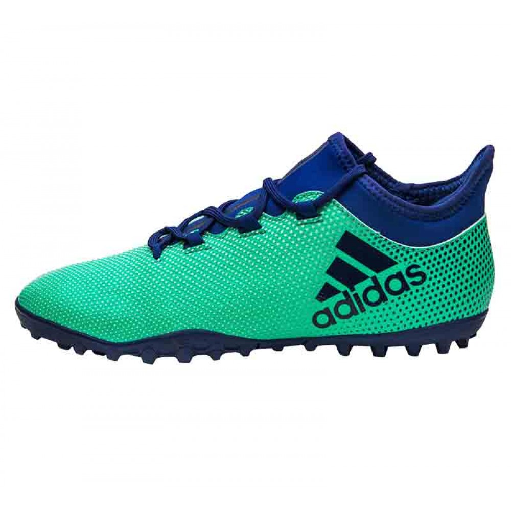 free shipping 03755 3f43a Mens Football boots for turf ground ADIDAS X TANGO 17.3 TURF BOOTS - CP9137