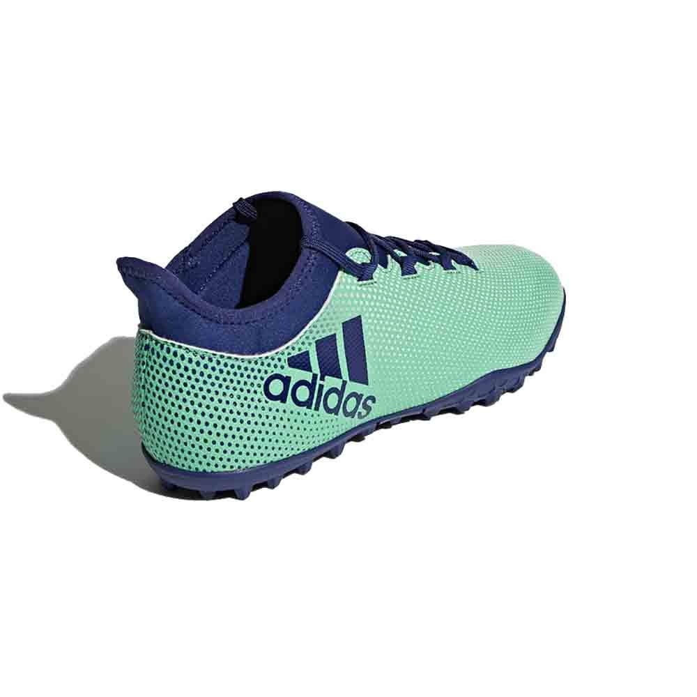 free shipping 5ffaf 662ff Mens Football boots for turf ground ADIDAS X TANGO 17.3 TURF BOOTS - CP9137