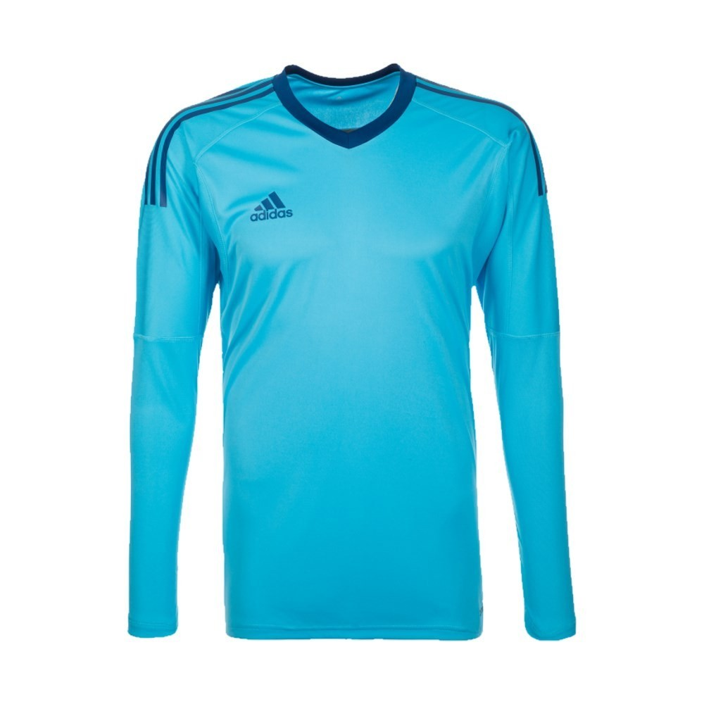 goalkeeper 39 s shirt adidas revigo 17 gk jr az5391. Black Bedroom Furniture Sets. Home Design Ideas
