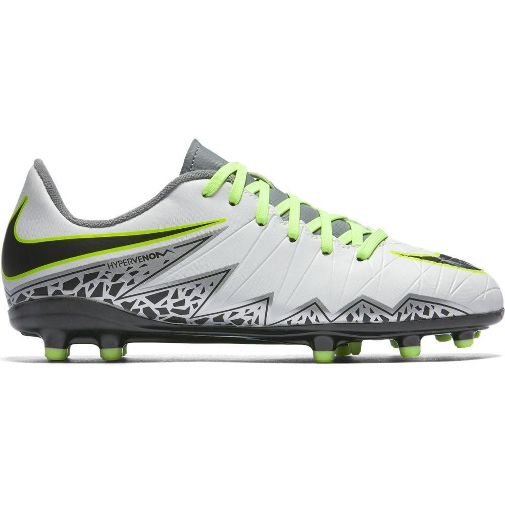 huge discount c38bf 5af3d Younger Football boots for turf ground Nike HYPERVENOM PH II FG Jr -  744943-003