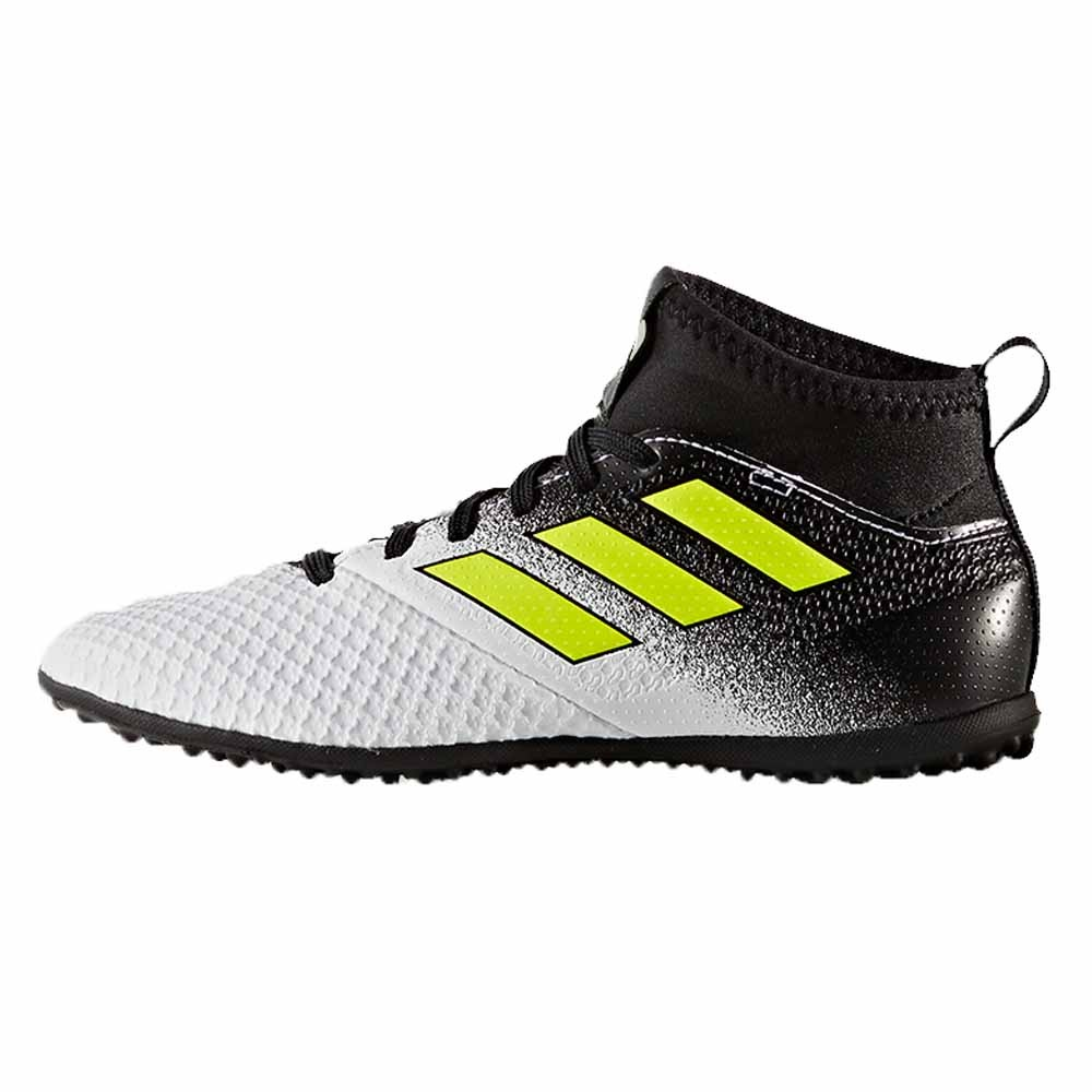 innovative design 90436 fbff6 Younger Football boots for turf ground Adidas ACE TANGO 17.3 TURF BOOTS Jr  - S77085
